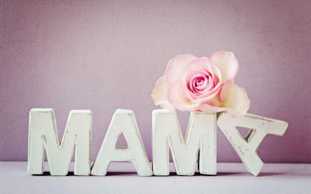 Alles alles Liebe zum Muttertag
