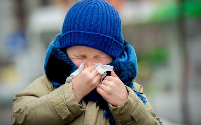 Erkältung – aber bitte nicht jetzt…